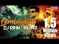 DJ RINK REMIX LAMBORGHINI CHALAI JANDE O The Doorbeen Feat Ragini BOLLYGRAM 12TH EDITION mp3