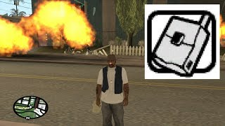 Chain Game 48 mod - GTA San Andreas - Badlands - Badlands