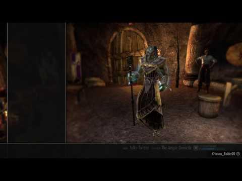 ESO - Best Warden Healer Build - The Shaman