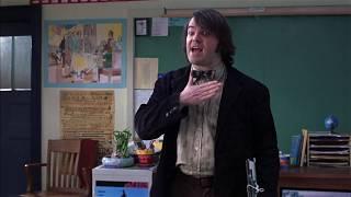 School of Rock- Pledge of Allegiance