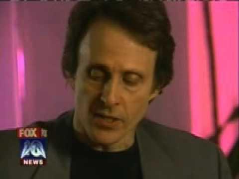 Fox News Interview with Jon Barron