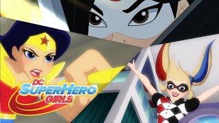 "DC Super Hero Girls & Fifth Harmony's ""That's My Girl"" Official Music Video   DC Super Hero Girls"