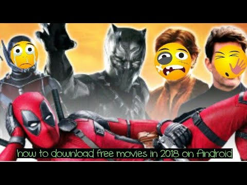 June 14, 2018,how to download free movies on any Android or iOS or iPhone device
