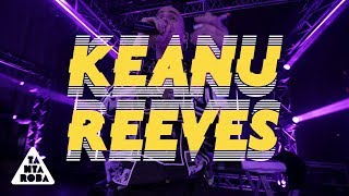 "GEMITAIZ - ""Keanu Reeves"" feat. ACHILLE LAURO - (Prod. Ombra, Dub.Io, Kang Brulèe)"