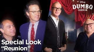 """""""Reunion"""" Special Look 