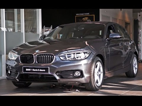 bmw 1 owners manual