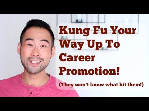Stop Work Stress And Get Promoted At The Same Time! Here's How!