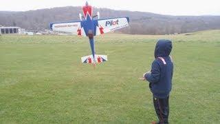 Pilot Rc Extra 260 87