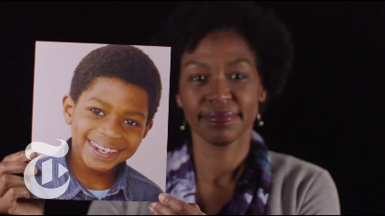A Conversation With My Black Son | Op-Docs | The New York Times
