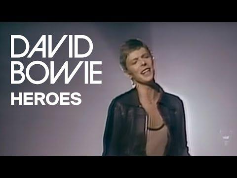 Xxx Mp4 David Bowie Heroes Official Video 3gp Sex