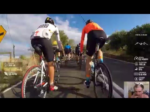 Cycling Tips How To Climb Faster & Stronger