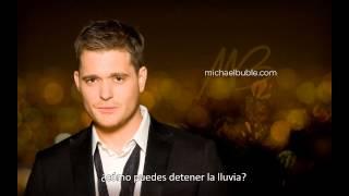 How Can You Mend A Broken Heart Michael Buble Subtitulos En Espanol S