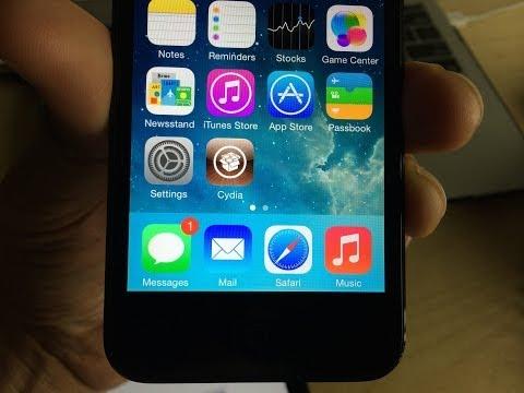 How to jailbreak iOS 7.1 beta 3