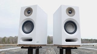 Buchardt S400 speakers review - PakVim net HD Vdieos Portal