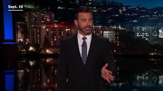 Kimmel rips into Sen. Cassidy