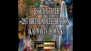 Kaywaytv Season 1 21st Birthday