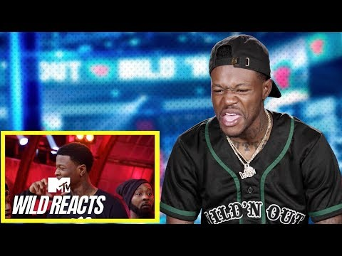 Xxx Mp4 10 Years Of Wild N Out W DC Young Fly 😂 MTV 3gp Sex