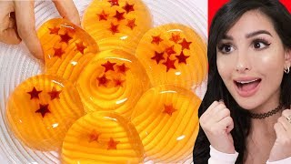 Anime Food IN REAL LIFE