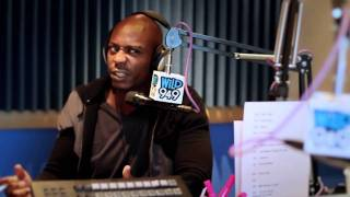 Dave Chappelle - First Interview in 5 Years - Part 1