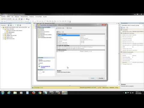 Reducir el log de transacciones de sql server