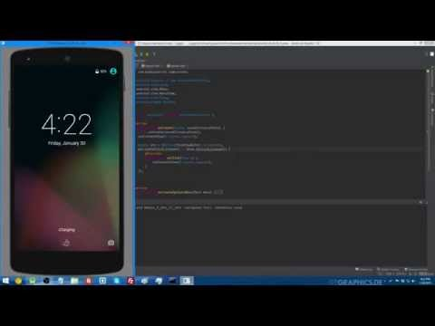Android - How to Change the Layout