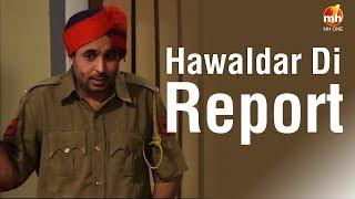 Hawaldar Di Report | Bhagwant Mann | Jugnu Haazir Hai