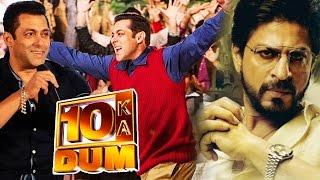 Salman To Host Dus Ka Dum Season 3, Tubelight To Break Raees Lifetime Collection In Opening Weekend?