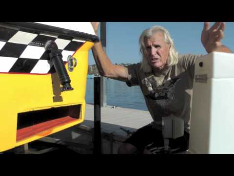 Best Boat Ballast System: 1,000+ Pounds in UNDER 5 SECONDS! No Pumps! Mike Murphy