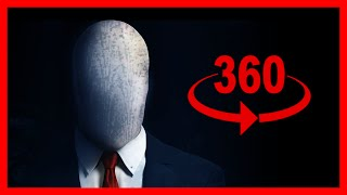 Download 360 VR Video | Slender Man
