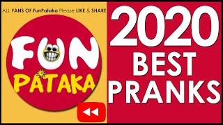 Best Telugu Pranks Of 2020 | REWIND 2020 | TELUGU PRANKS | FunPataka