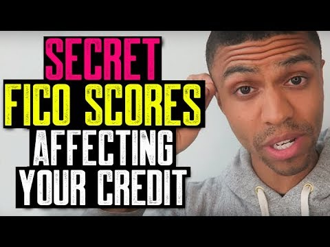 SECRET FICO SCORES AFFECTING YOUR CREDIT || HOW TO BUY A HOUSE THE RIGHT WAY || REMOVE PUBLIC RECORD