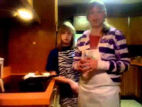 The No Milk Kitchen Episode 3 Bacon Gravy Fries