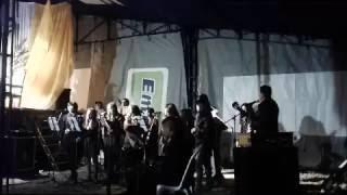 SANTO MISA ANDINA MAURICIO VICENCIO   MINISTERIO MUSICAL OREL