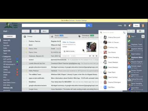 Video Call Gmail