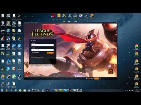 League of legends - How to change client language