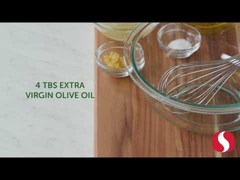 Spicy Lemon Snap Pea Salad | Simple Side Dish | Safeway