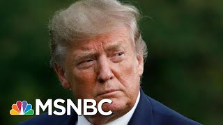 Escalation: Democrats Take Formal Steps On Impeachment Probe | The Beat With Ari Melber | MSNBC