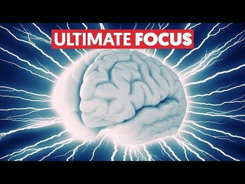 5 Ways to Maintain Focus and Concentration to Successfully ZONE IN