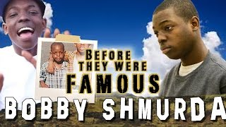 BOBBY SHMURDA - Before They Were Famous
