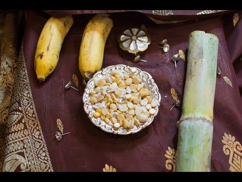 Ellu Bella  | Sankranthi Ellu-Bella Mix | Karnataka Festival recipe