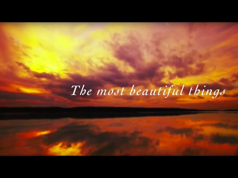 Video Meme | The Most Beautiful Things...