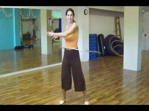 Hooping Tutorial: Adding Dance Turns To Your Flow