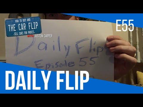 Daily Flip | E55 Live
