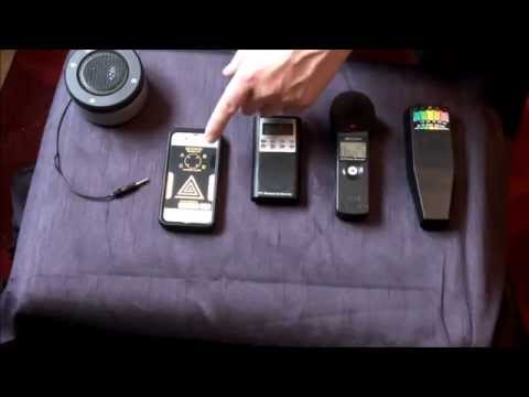 Ghost Hunting Equipment Explained