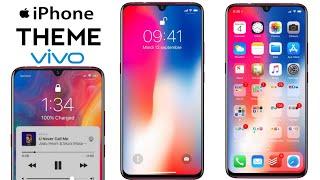 VIVO Phone Themes : Samsung Galaxy S9+ Theme | Music Jinni