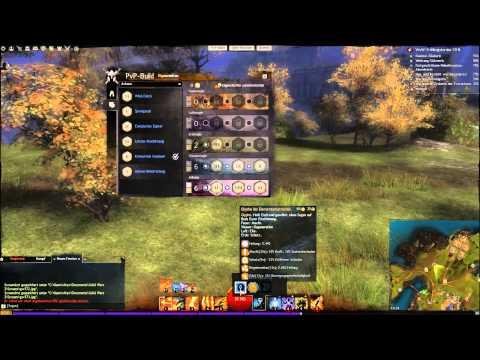 Guild Wars 2 PvP Guide: Dagger/Dagger Ele