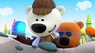 Download Мультик Ми-ми-мишки - Все серии подряд HD - Сборник мультфильмов для детей Video