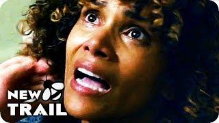 Kings Trailer (2018) Daniel Craig, Halle Berry Crime Movie