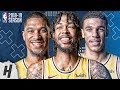 BREAKING Lonzo Ball Brandon Ingram amp Josh Hart Traded To The Pelicans BEST Lakers Highlights