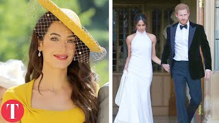 The BEST And WORST Fashion From The Royal Wedding